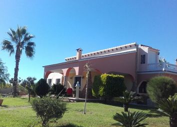 Thumbnail 6 bed country house for sale in Elche, Alicante, Spain