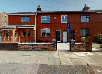 Thumbnail 3 bed terraced house for sale in Link Avenue, St. Helens