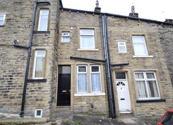 Thumbnail 3 bed terraced house for sale in Edensor Road, Keighley, West Yorkshire