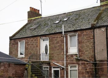 Thumbnail 4 bed maisonette for sale in River Street, Montrose