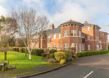 2 bed flat to rent in The Beeches, Upton, Chester CH2