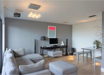 Thumbnail 1 bedroom flat for sale in Berger Road, London