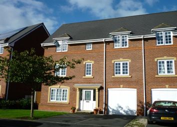 Thumbnail 4 bedroom semi-detached house to rent in Bentley Drive, Oswestry
