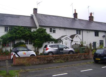 Thumbnail 2 bed cottage to rent in Petersfield Road, Greatham