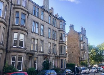 Thumbnail 2 bedroom flat to rent in Comely Bank Place, Edinburgh