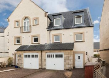 Thumbnail 3 bed semi-detached house for sale in Harbour Square, Inverkip, Inverclyde