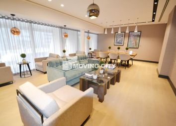 Thumbnail 1 bed flat for sale in Pinnacle Apartments, 11 Saffron Central Square, Croydon