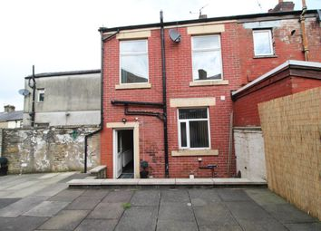 Thumbnail Terraced house to rent in Dove Lane, Darwen