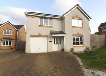 4 bed detached house for sale in Lind Place, Airdrie ML6