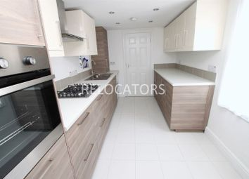 Thumbnail 5 bed end terrace house to rent in Tollet Street, London