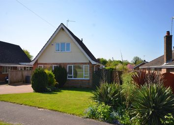 Thumbnail 3 bed property for sale in New Close, Acle, Norwich
