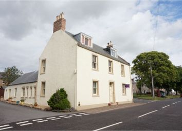 Thumbnail 6 bedroom detached house for sale in High Street, Town Yetholm, Nr Kelso