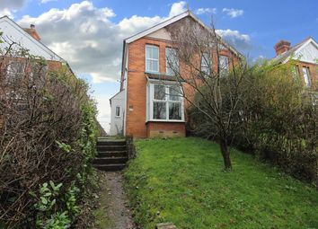 Thumbnail 2 bed semi-detached house for sale in Hamstreet, Ashford