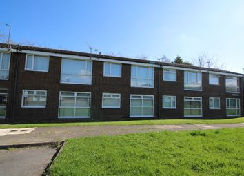 Thumbnail 1 bed flat to rent in Middleham Road, Durham