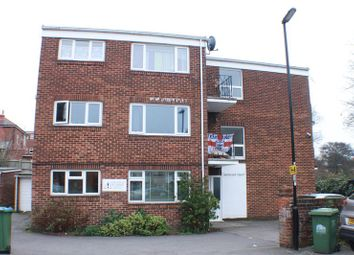 Thumbnail 2 bed flat for sale in Somerset Terrace, Southampton