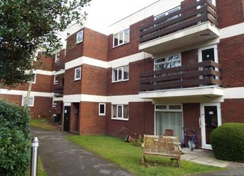 Thumbnail 1 bed flat for sale in Southcrest Gardens, Southcrest, Redditch, Worcestershire