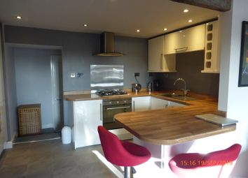 Thumbnail 1 bed flat to rent in The Causeway, Chippenham