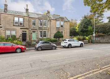 Thumbnail 4 bedroom terraced house for sale in Morningside Drive, Morningside, Edinburgh