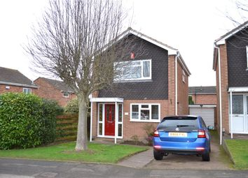 Thumbnail 3 bed detached house for sale in Coombe Park Road, Binley, Coventry, West Midlands