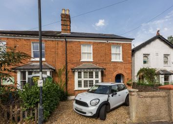 Thumbnail 4 bed semi-detached house to rent in Fairford Road, Maidenhead