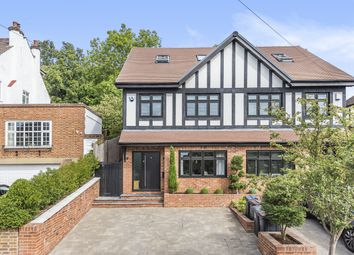 Madeira Avenue, Bromley BR1. 4 bed semi-detached house for sale