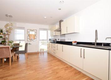 3 bed flat for sale in Mill Pond Road, Dartford, Kent DA1