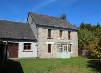 Thumbnail 3 bed property for sale in Limousin, Corrèze, Sornac