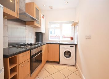 Thumbnail 3 bed maisonette to rent in London Road, Isleworth
