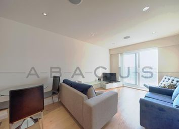 Thumbnail 1 bed flat for sale in Envoy House, Beaufort Park, Colindale