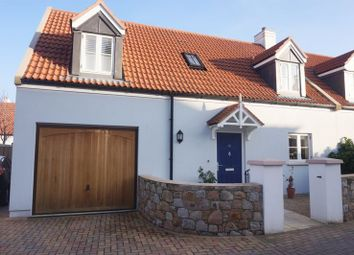 Thumbnail 2 bedroom property to rent in La Rue Horman, Grouville, Jersey