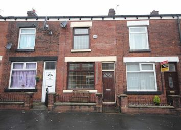 Thumbnail 2 bedroom terraced house to rent in Rawson Road, Bolton