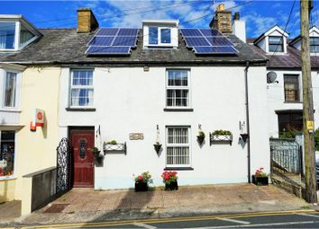 Thumbnail 5 bed end terrace house for sale in Aberpporth, Cardigan