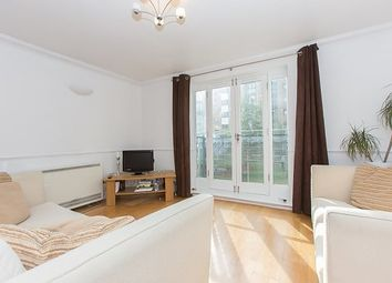 Thumbnail 2 bed flat to rent in Prices Court, London