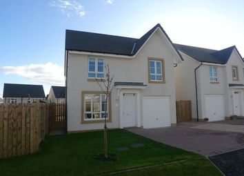 Thumbnail 4 bed detached house for sale in Fortrose Road, Kirkcaldy