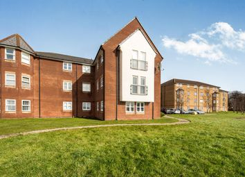Thumbnail 2 bed flat for sale in Farnside Court, Aigburth, Liverpool