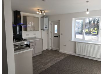 Thumbnail 1 bed flat for sale in 22 Calne Road, Lyneham