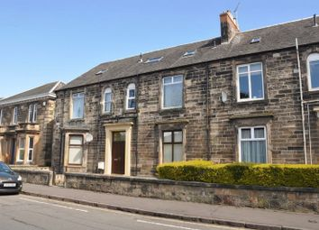 Thumbnail 3 bed maisonette for sale in Grange Road, Alloa