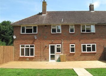 Thumbnail 1 bed maisonette to rent in Ifield Drive, Ifield, Crawley