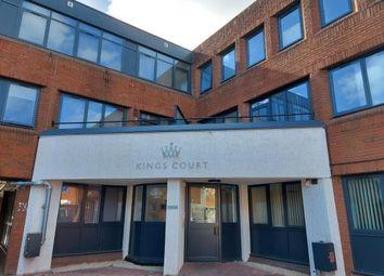 2 bed flat for sale in Kings Court, George Street, Aylesbury, Buckinghamshire HP20