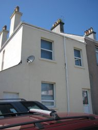 Thumbnail 3 bed property to rent in Brandon Road, Plymouth, Devon