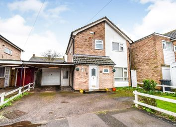 3 bed detached house for sale in Pevensey Avenue, Leicester LE5