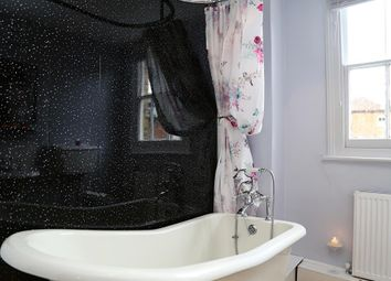 Thumbnail 2 bed cottage to rent in St Pauls Terrace, Canterbury
