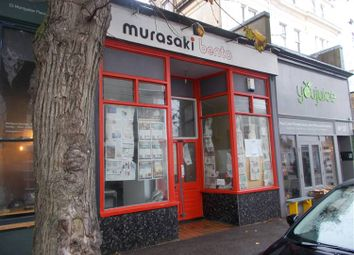 Thumbnail Restaurant/cafe to let in Montpelier Place, Brighton