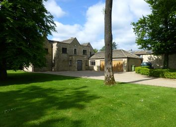 Thumbnail 4 bed detached house to rent in Bagendon, Cirencester, Glos