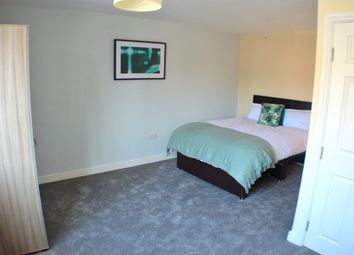 Thumbnail 6 bed shared accommodation to rent in Nottingham Road, Spondon, Derby
