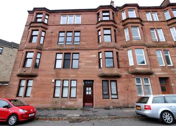 Thumbnail 1 bed flat to rent in Shakespeare Street, Glasgow