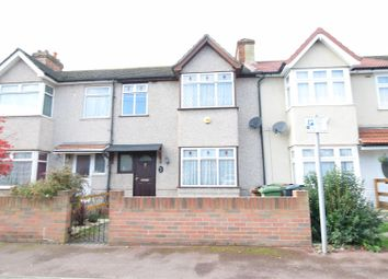 Thumbnail 3 bed terraced house for sale in Charles Road, Dagenham