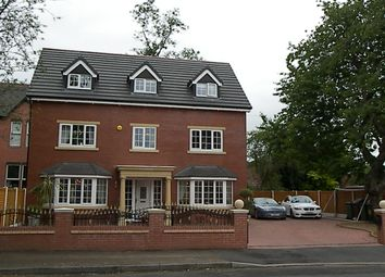 Thumbnail 6 bed detached house for sale in Alexandra Street, Farnworth