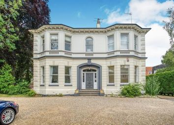 Thumbnail 2 bed flat for sale in Kenilworth Road, Leamington Spa, Warwickshire, England