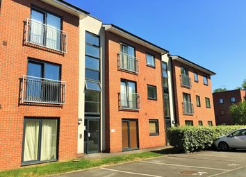 Thumbnail 2 bedroom flat to rent in 66 Penstock Drive, Cliffe Vale, Stoke-On-Trent, Staffordshire
